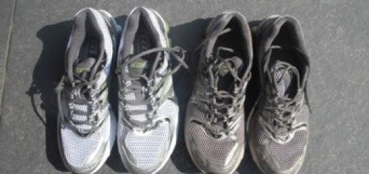 schoenenoudnieuw