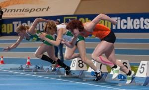 Ingrid Smit liep tijdens het NK Indoor Masters Apeldoorn 10:11 op de 60Hm, springt 4,87 meter en behaalde daarmee twee keer goud. Tijdens het NK Masters in Zierikzaa volgt nog eens goud op het verspringen
