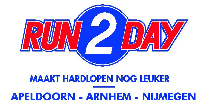 Run2Day logo