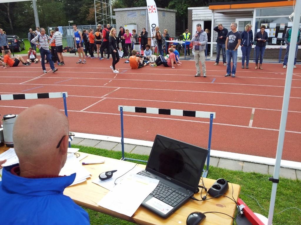 Ciko '66 Clubkampioenschappen 2015 De finish _20151003
