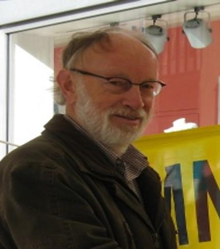 Bert Kalf