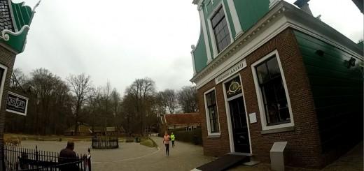 Rondje Nederland 2016 1 km