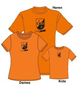 jubileum shirts