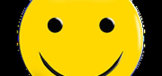lachende smiley2