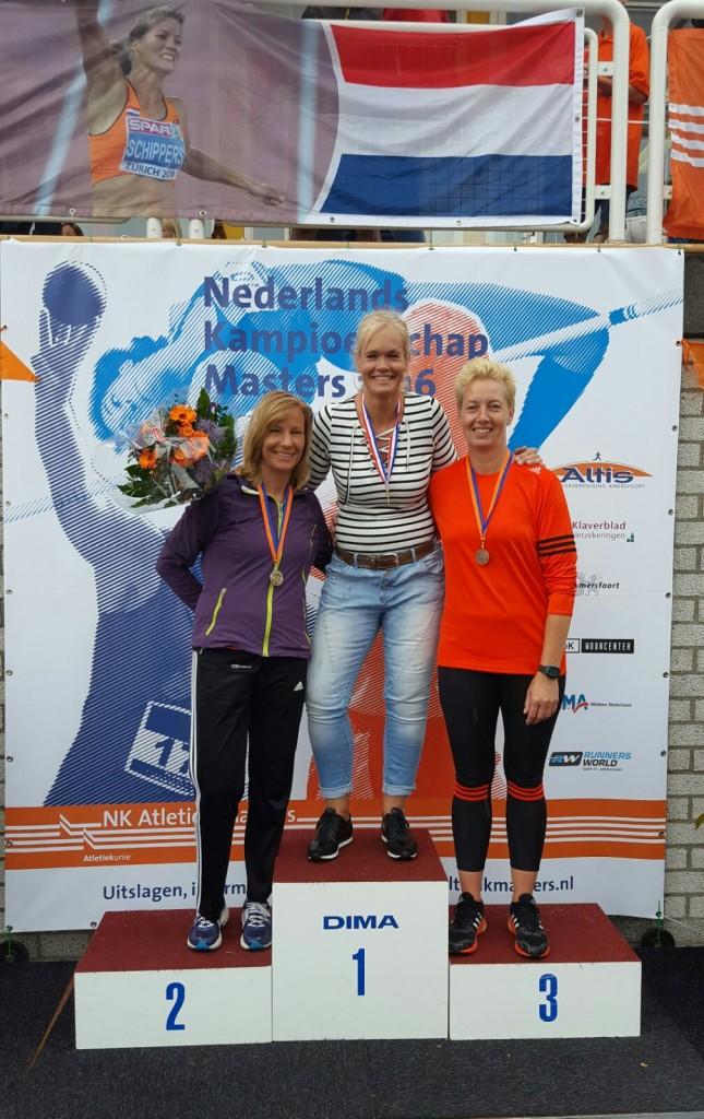 Karin Nienhuis